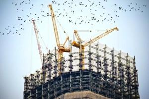 Cladire in constructii
